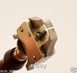 ANTIQUE SET OF K&D TOOLS Watchmaker / Jeweler / Pocket Watch Tool