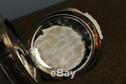 Antique 1904 Elgin 14k Solid Gold Multicolor Full Hunter Case Pocket Watch