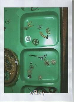 Antique Breguet & Fils, Paris, Repeater Skeleton Gold Pocket Watche Rare