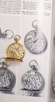 Early 1860 PATEK PHILIPPE Keyless Antique Gold Pocket Watch in Case