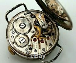 Excellent antique pocket watch lot. Many working. Most cases are silver