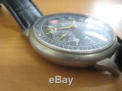 Goods OMEGA Omega hand winding watch converted vintage antique pocket watch men