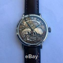 Longines engraved marriage watch wristwatch pocket watch movement vintage watch