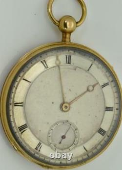 MUSEUM French Revolution 18k gold&enamel pump repeater pocket watch. Robespierre