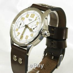 Newly made Marriage watches chronograph HEUER
