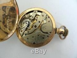 Rare Estate Antique Vacheron & Constantin Private Label Masonic LS Pocket Watch