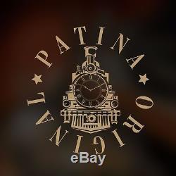 Rolex Pocket movement swiss watch mens vintage luxury watch antiques movement