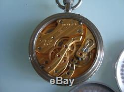 Russian marine chronometer Deck watch KIROVA#7159