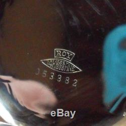 Sharp SOLID 14k Gold Antique 1926 Elgin Hunter's Case 17 Jewel Pocket Watch Runs