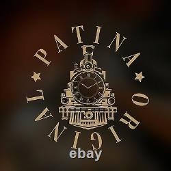Skeleton men watches, antique pocket watch, handcrafted watch, vintage Rolex watch
