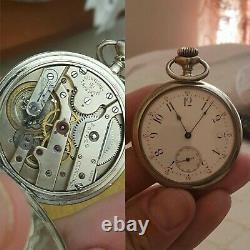 Vacheron & Constantin Chronometer Antique Royal Highest grade made by V & C