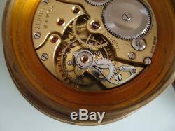 Very rare marine chronometer Deck watch ZENITH 2614756