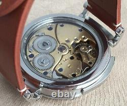 Vintage 54mm Quarter Repeater Repetition Pocket Watch Movement